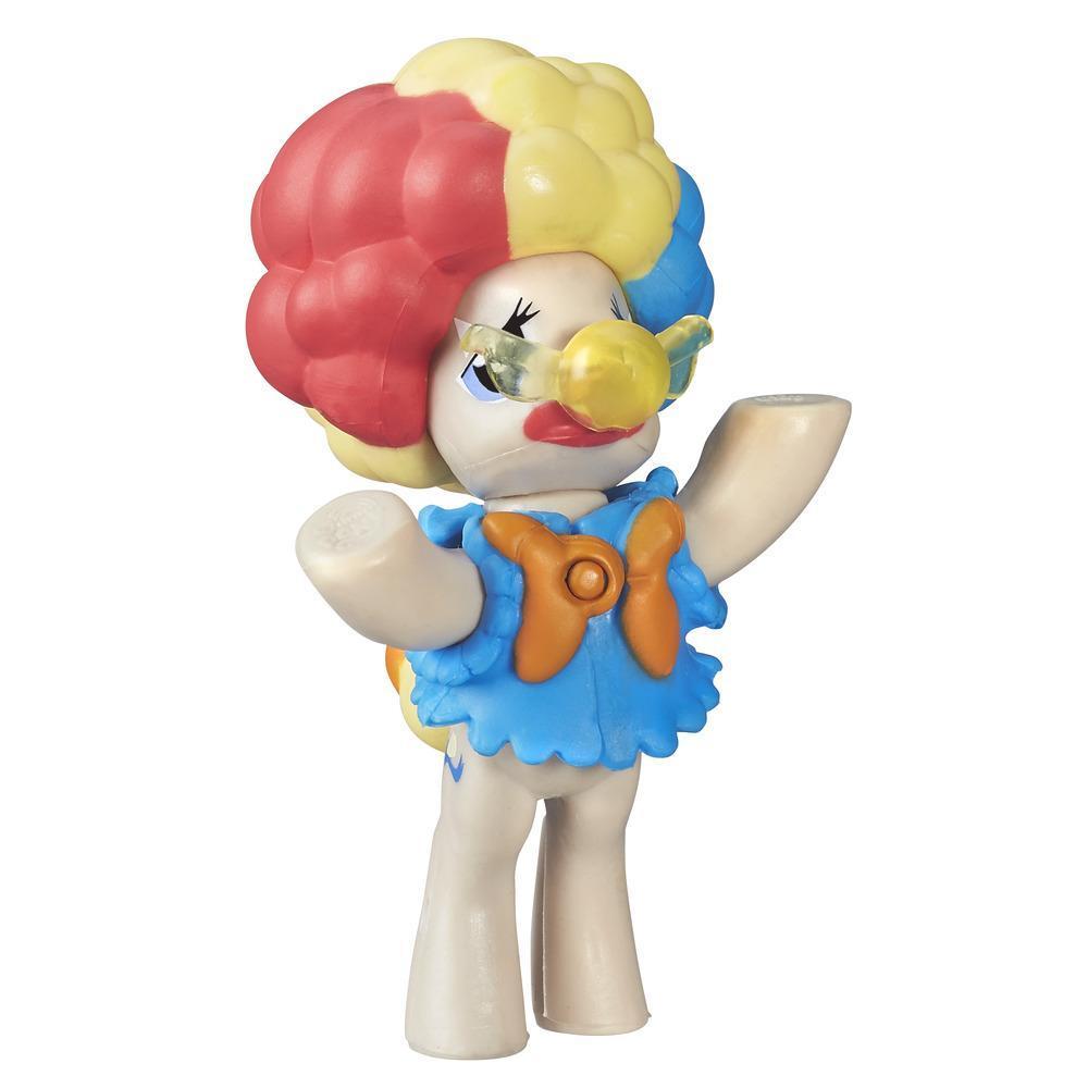 My Little Pony FIM Kucykowi Przyjaciele Mayor Mare