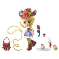 My Little Pony Equestria Girls Mini Lalki z Akcesoriami Applejack