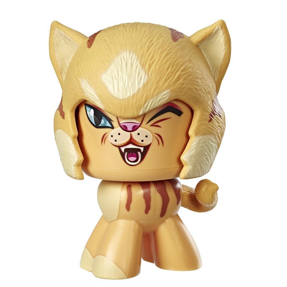 Marvel Mighty Muggs - Goose da Marvel Figura 37
