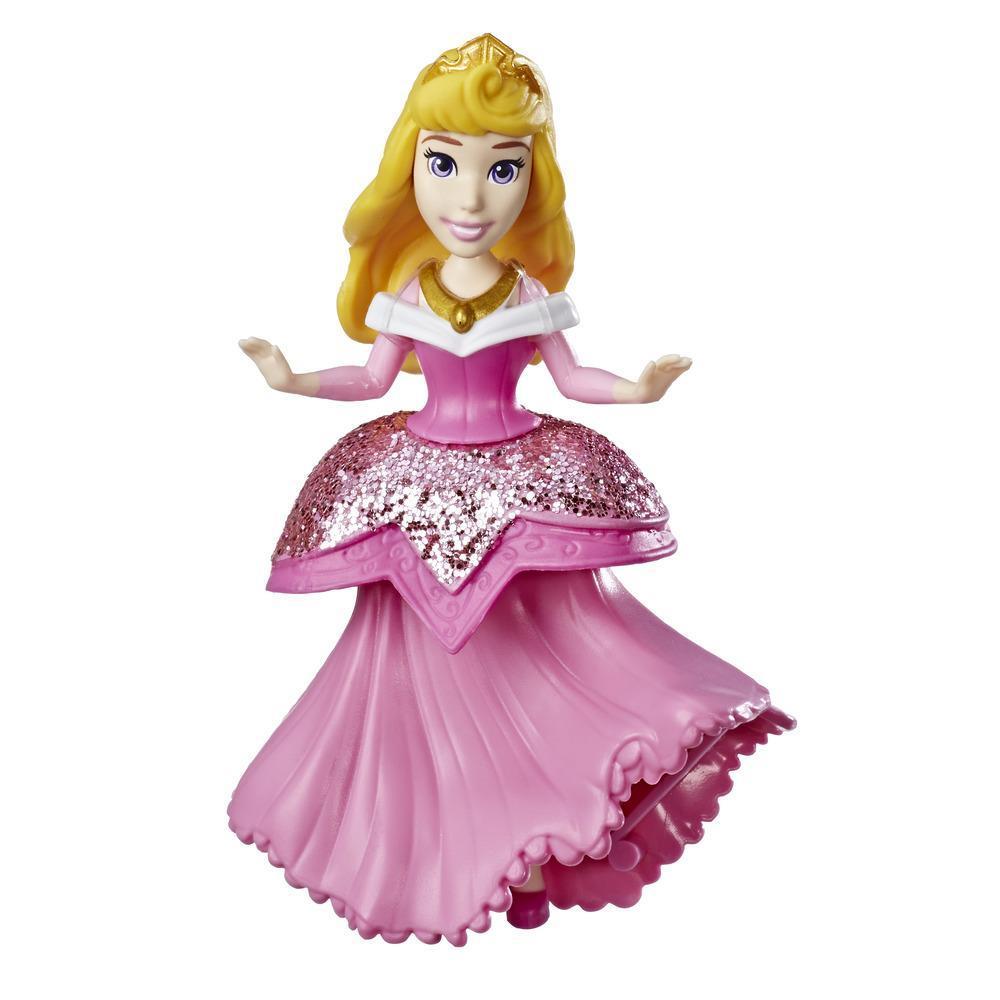 Disney Princess - Boneca de Aurora com Traje Real