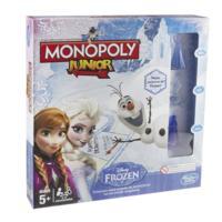 Jogo Monopoly Junior - Edição Frozen