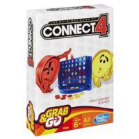 JOGO CONNECT 4 GRAB & GO