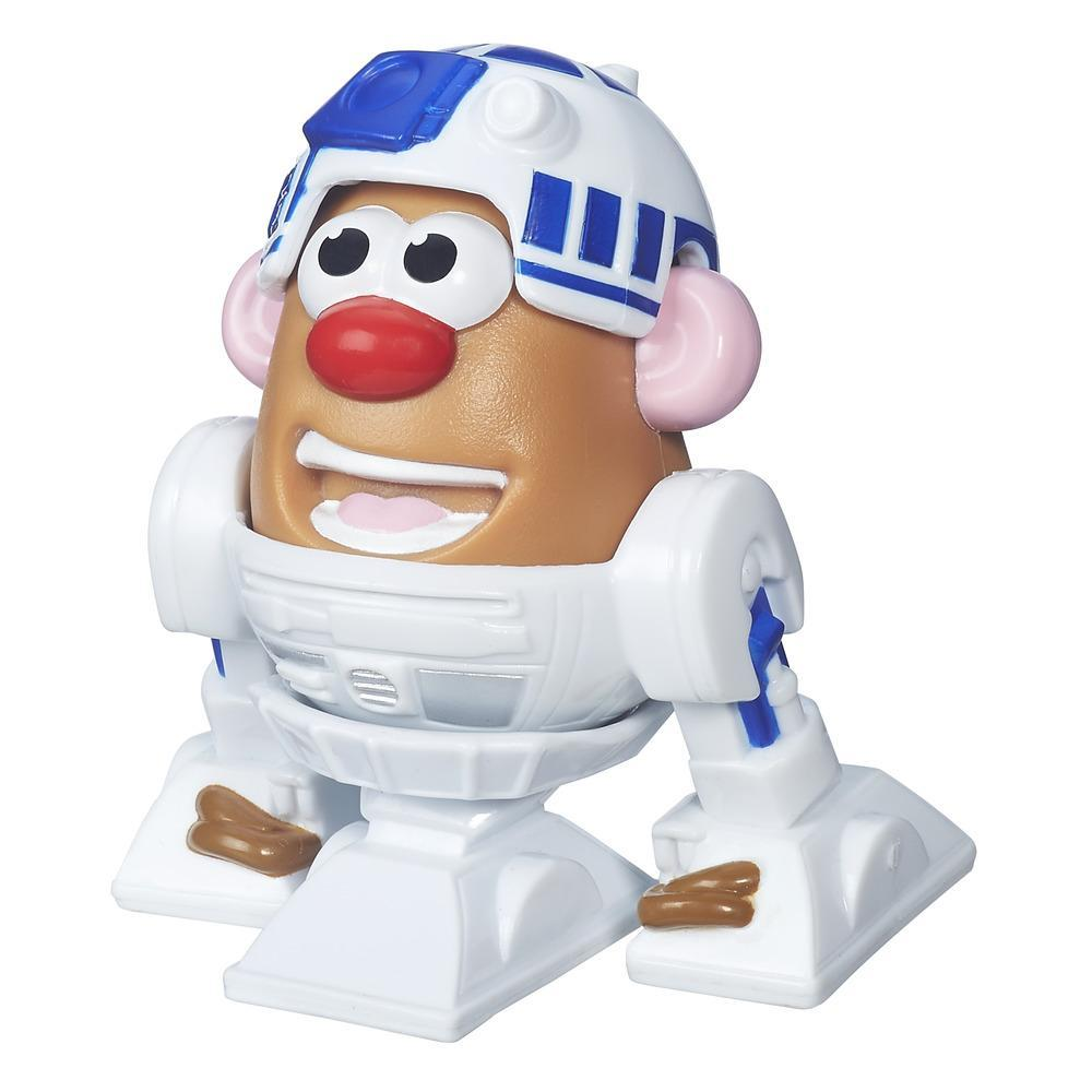 Playskool Friends Mr. Potato Head Star Wars Mini Mashers Assortment