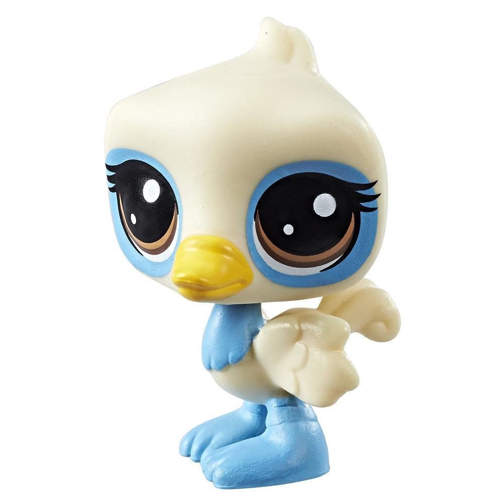 Littlest Pet Shop (avestruz)