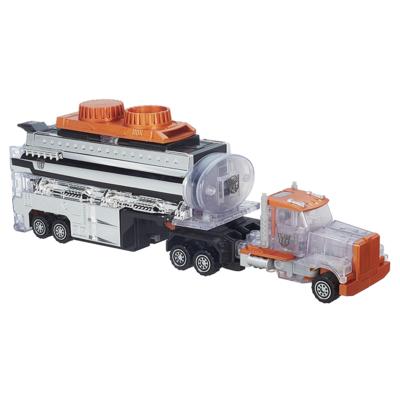 Brinq Figura Transformers Platinum Optimus Prime