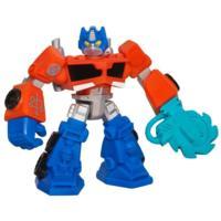 FIGURA ROBÔ ELETRÔNICO Transformers RESCUE BOTS SORT