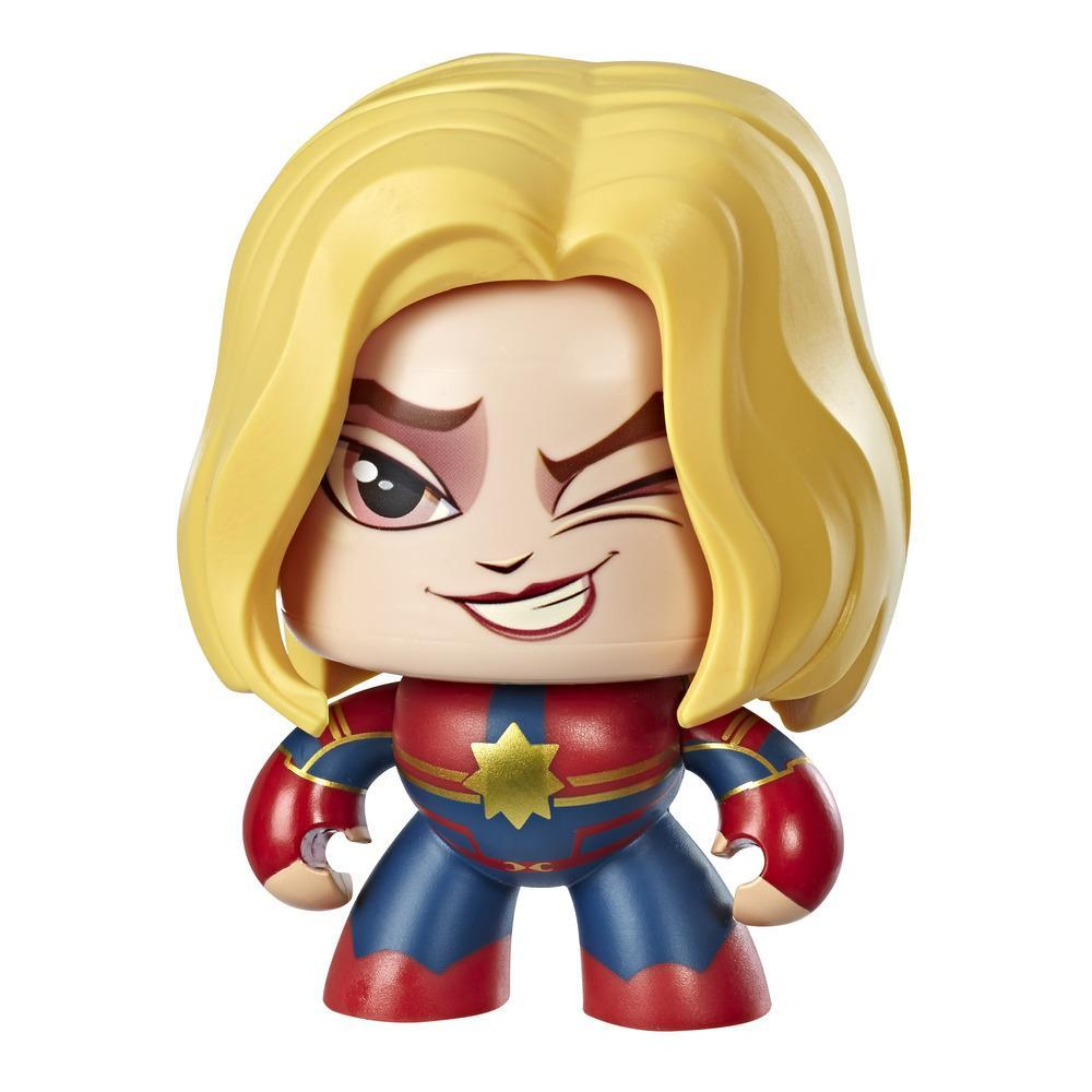 Marvel Mighty Muggs - Capitã Marvel Figura 36