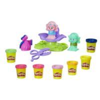 Play-Doh Dreamworks Trolls - Salão de Penteados