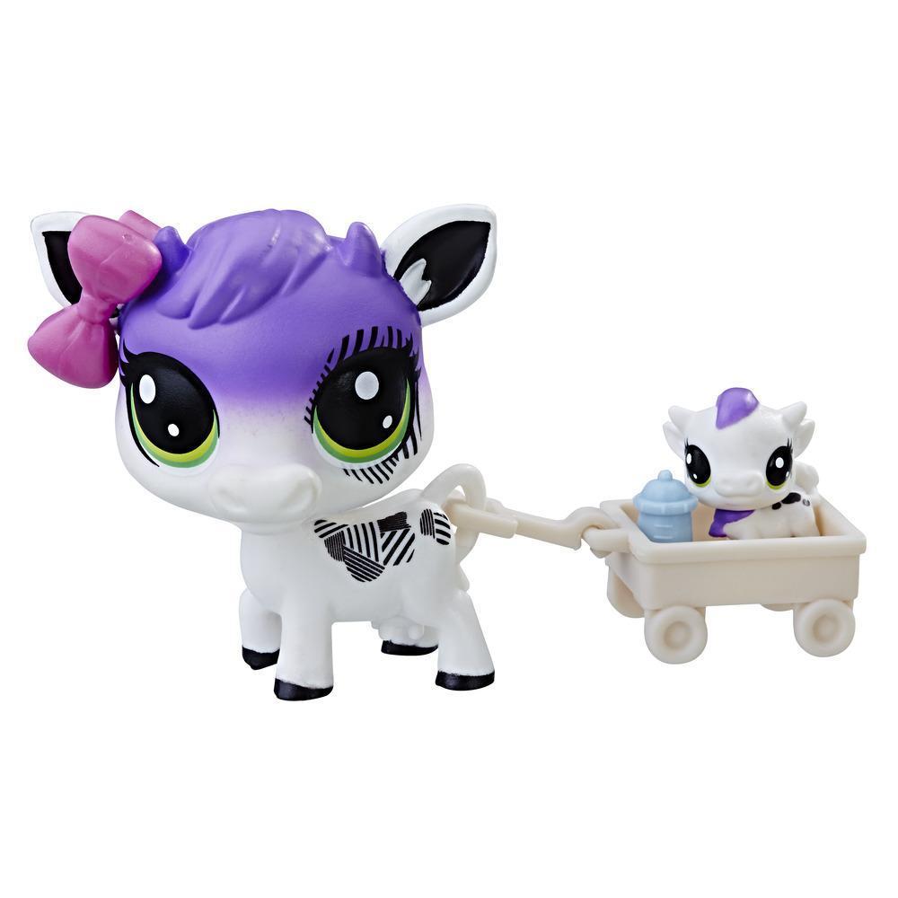 Littlest Pet Shop - Dupla de Pets (vacas)