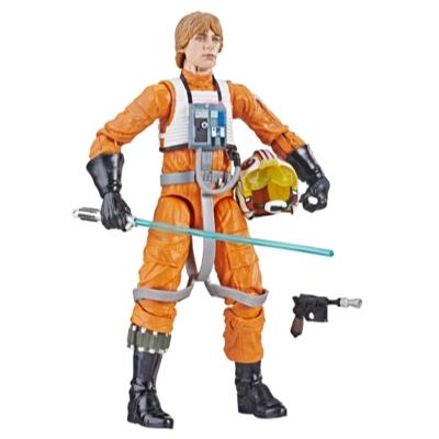 Star Wars The Black Series Archive - Figura de Luke Skywalker