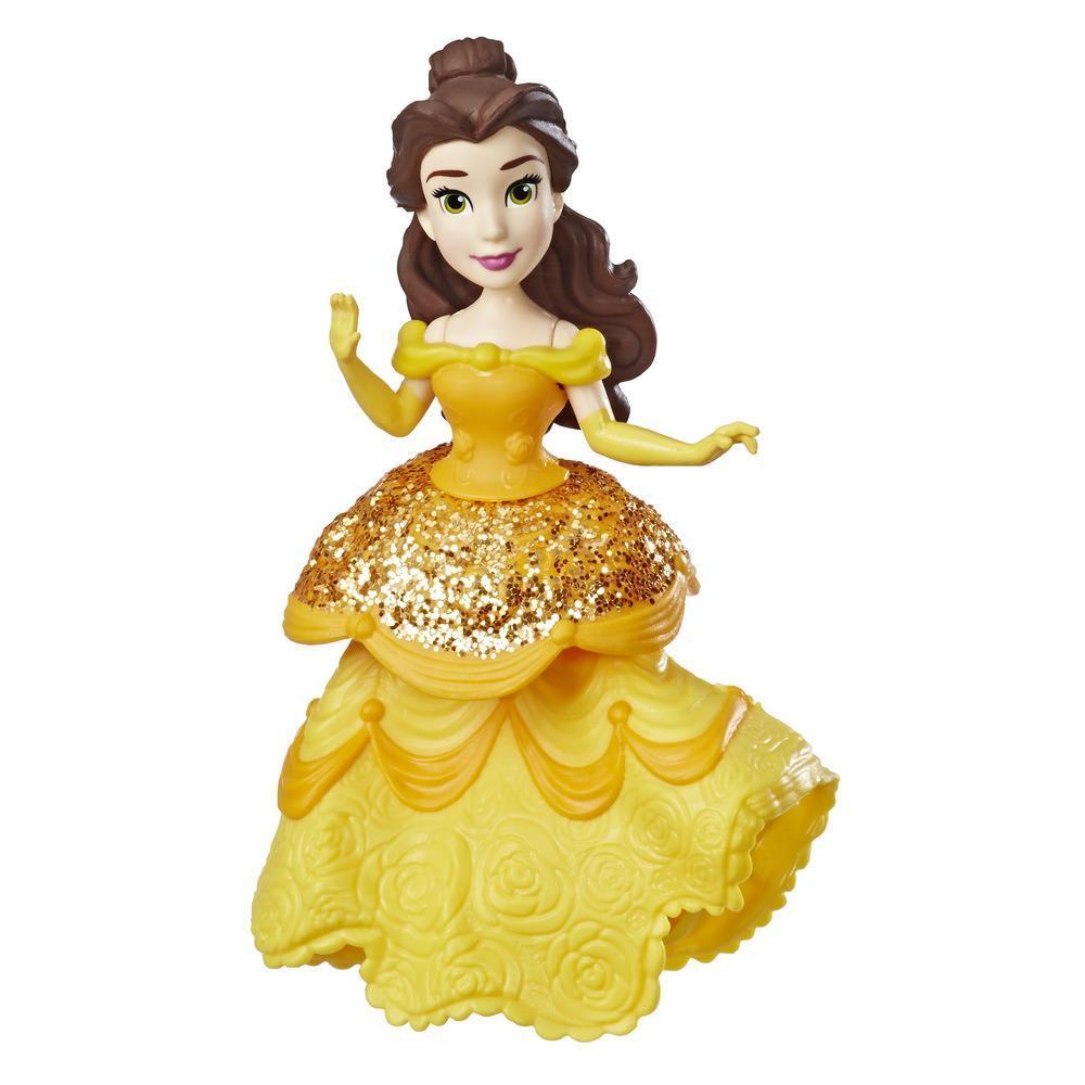 Disney Princess - Boneca de Bela com Traje Real