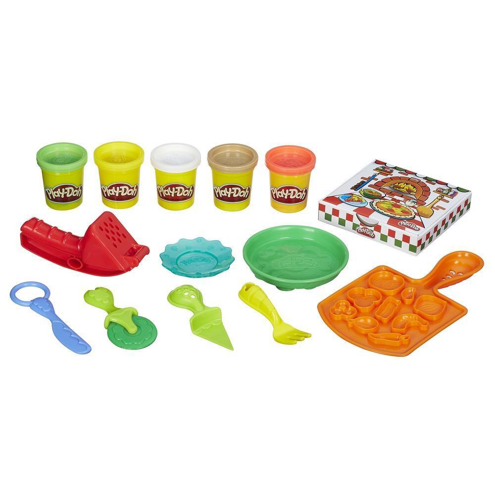 Play-Doh - Festa da pizza