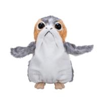 Star Wars: Os Últimos Jedi - Pelúcia Eletrônica Porg