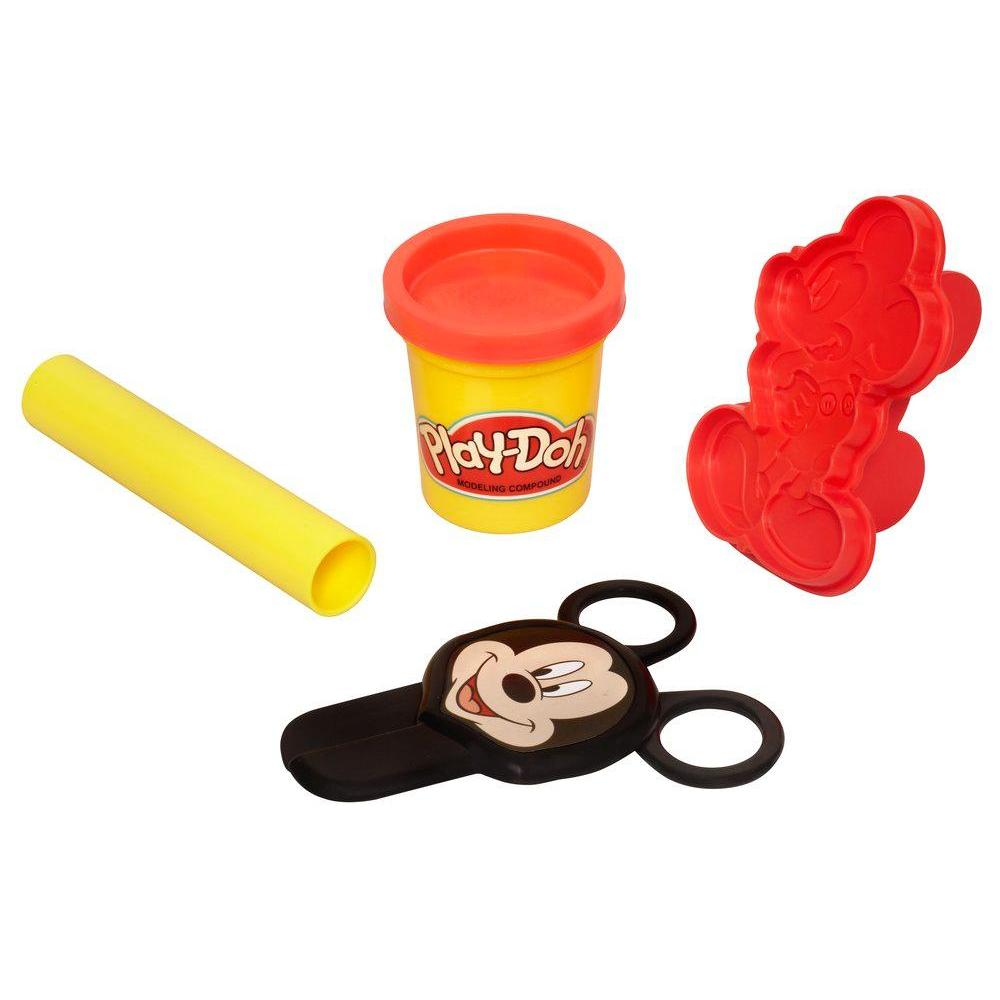 PLAY-DOH Mickey Mouse Clubhouse - Kit do Mickey