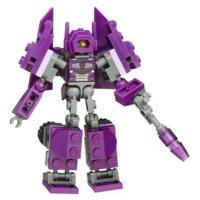 Brinq Const KRE-O Transformers KRE-ON Conversível