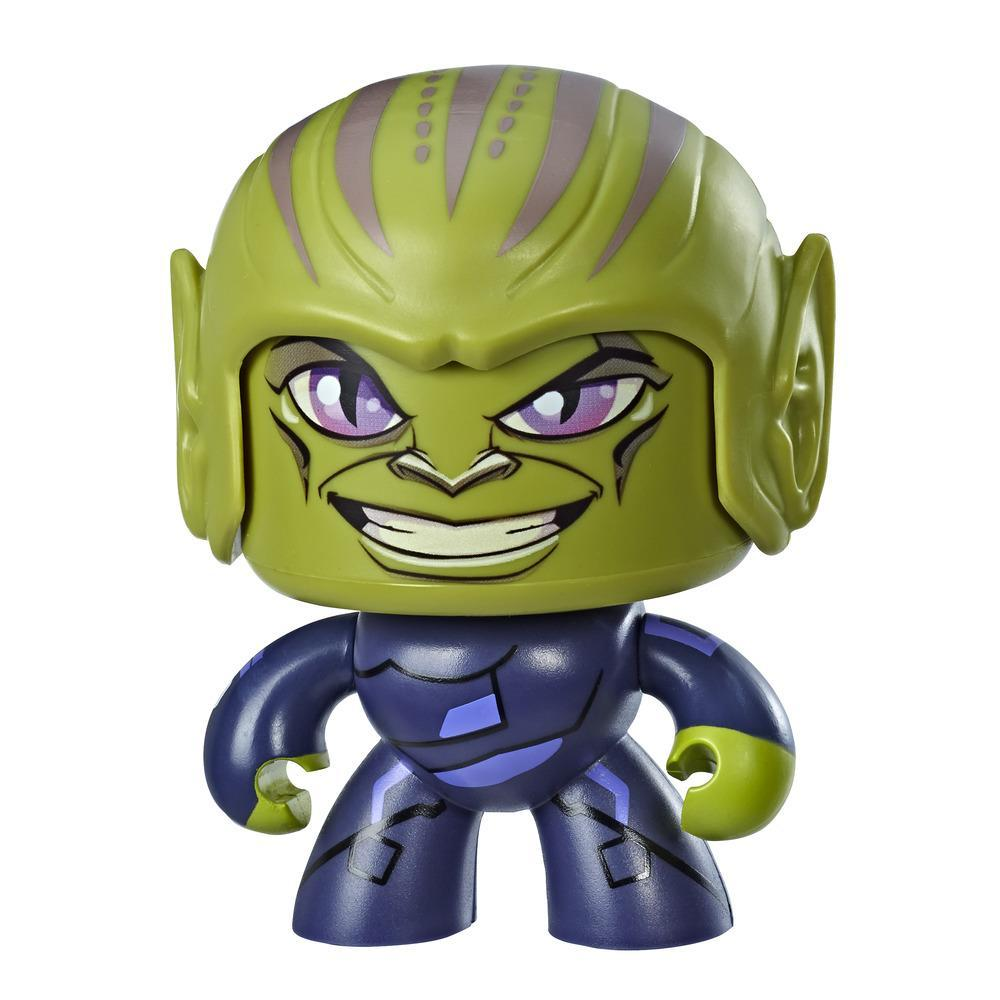 Marvel Mighty Muggs - Talos - Figura 39