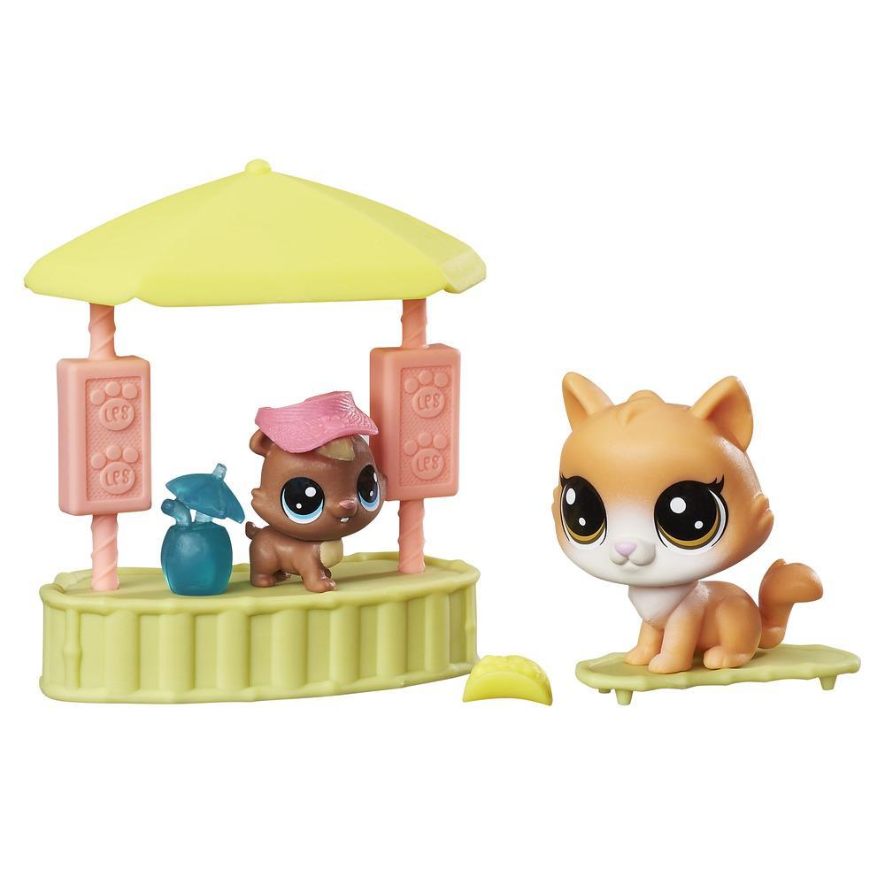 Littlest Pet Shop - Férias no Havaí