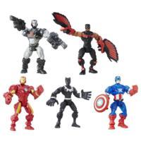 Kit Marvel Super Hero Mashers