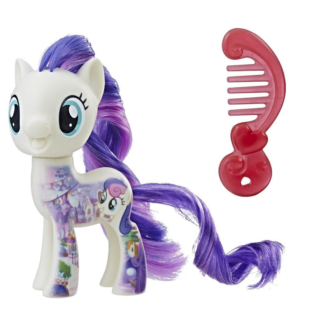 Amigas My Little Pony - Sua Amiga Sweetie Drops