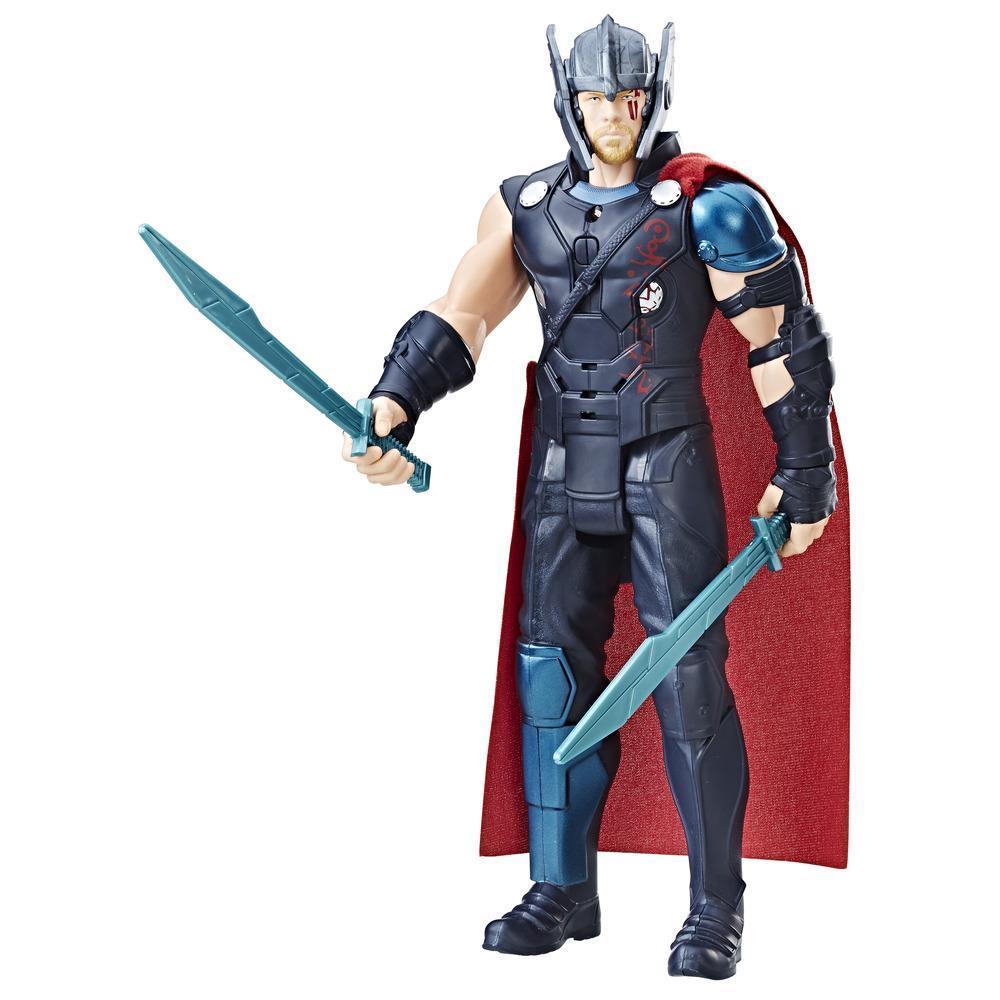 Marvel Thor: Ragnarok - Thor Eletrônico