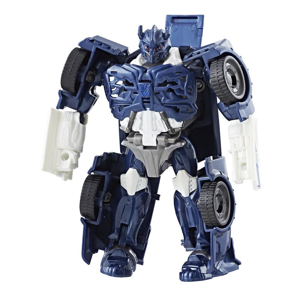 FIGURA TRANSFORMERS MV5 POWER CUBE SORT