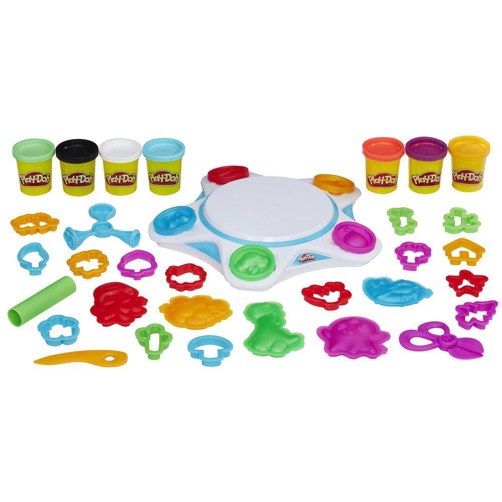 Play-Doh Touch - Estúdio Criações Animadas