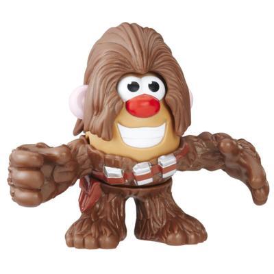 Playskool Friends Mr. Potato Head Star Wars - Chewbacca