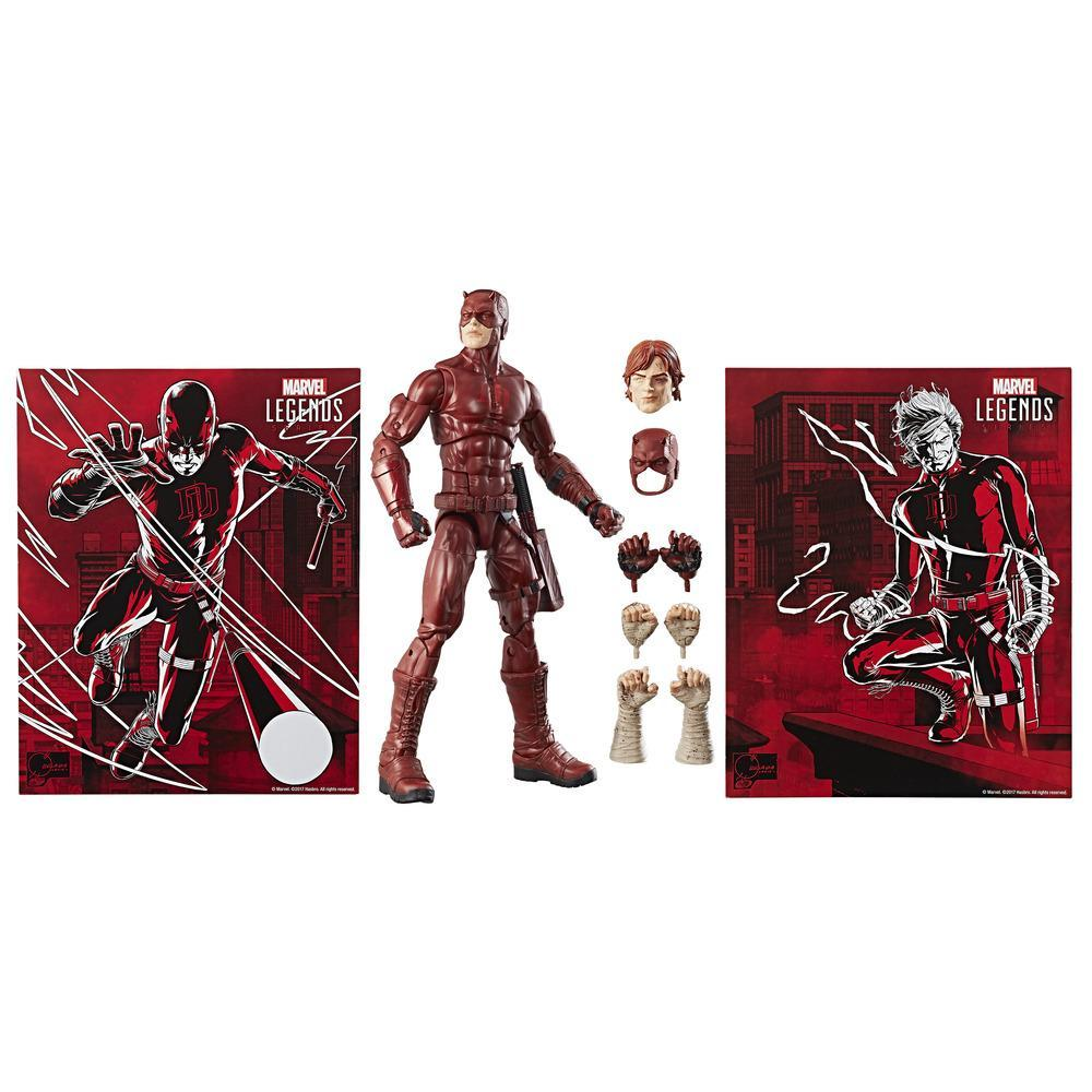 Marvel Legends Series - Daredevil SDCC de 30 cm