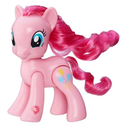 Figura Grande My Little Pony Com Movimento Sortido