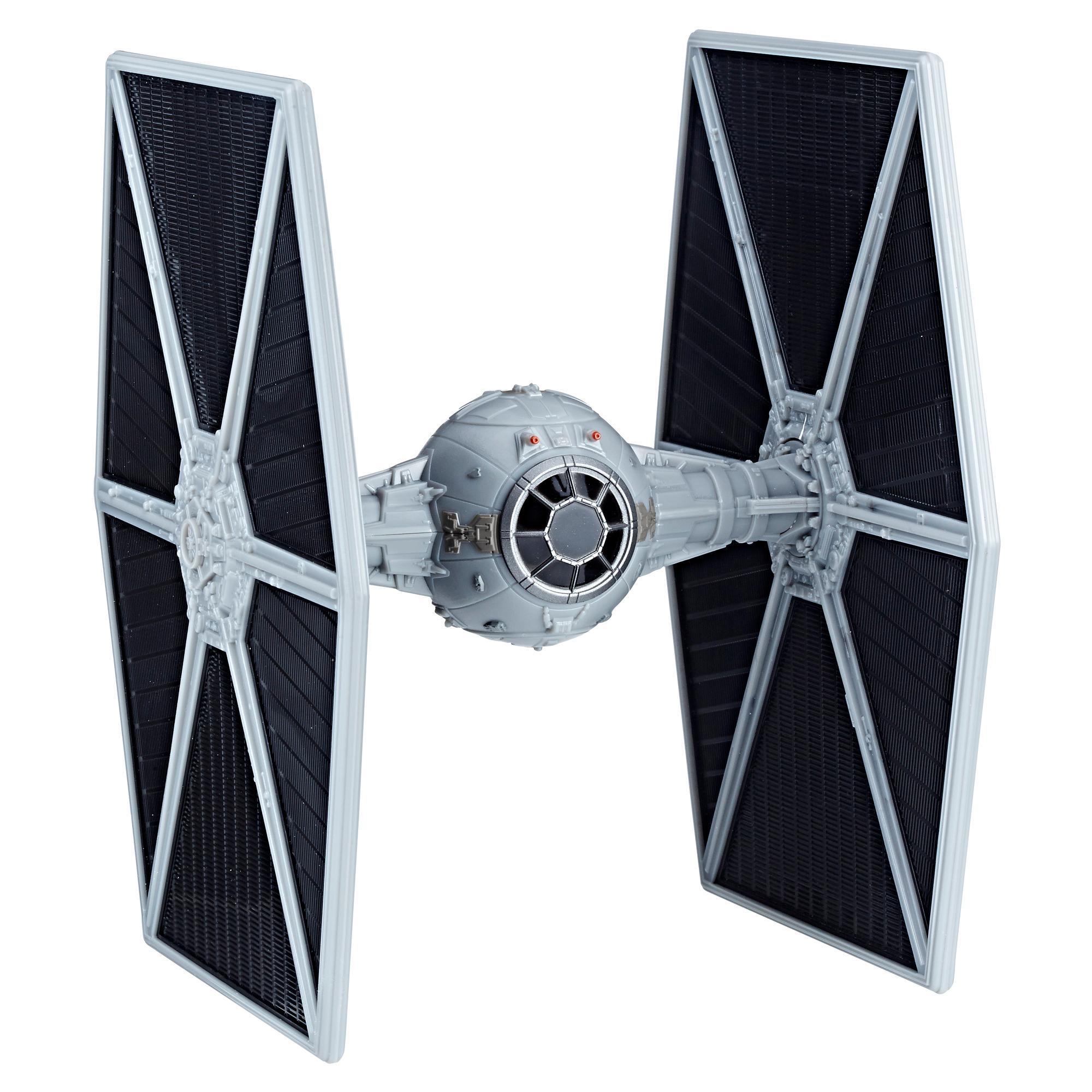 Han Solo: Uma História Star Wars  - Caça TIE