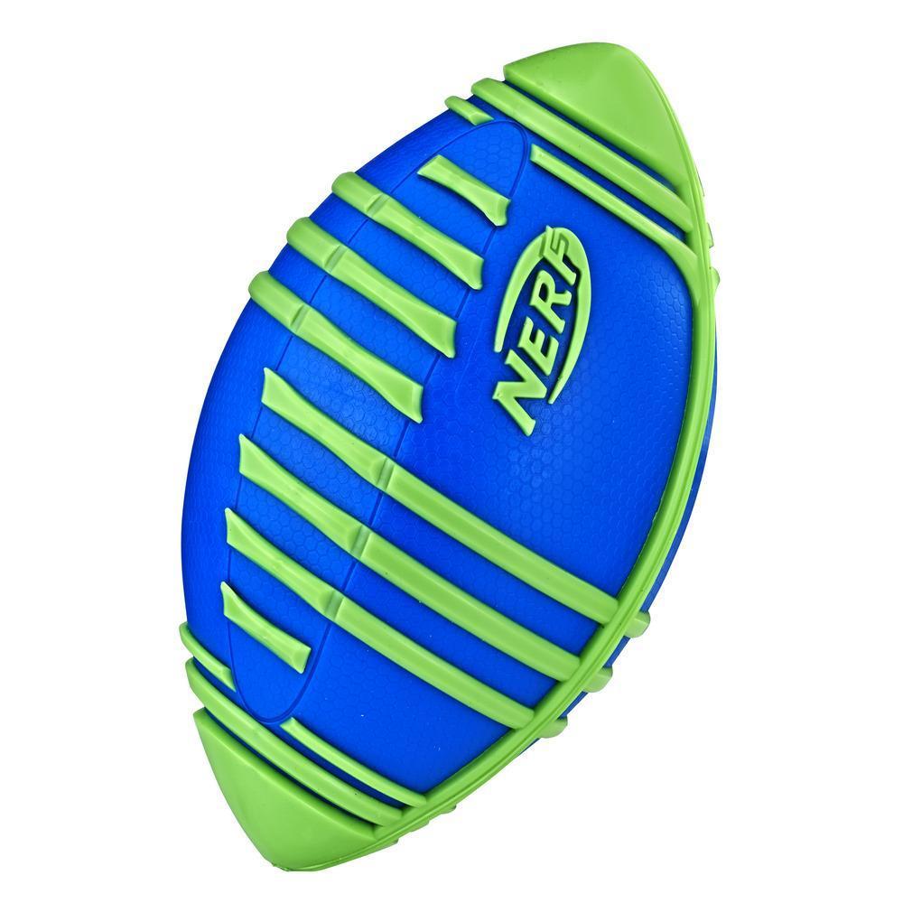 Nerf Sports Weather Blitz Futebol Americano (azul)