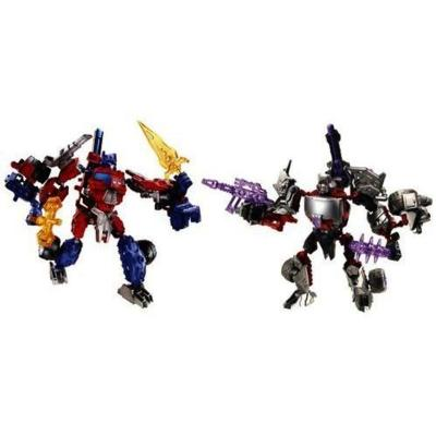 BRINQ FIG TRANSFORMERS CONSTRUCT A BOT ULTIMATE