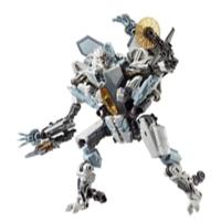 Transformers Studio Series 06 Classe Voyager Filme 1 - Starscream