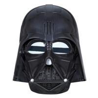 Star Wars: O Império Contra-Ataca - Capacete Eletrônico de Darth Vader