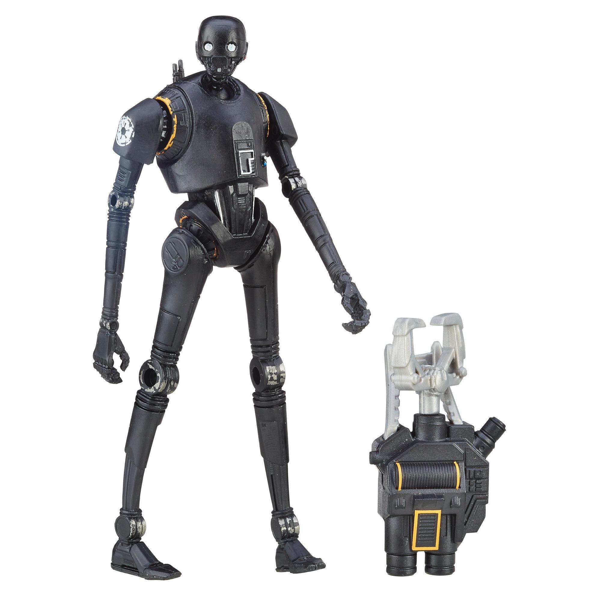 Figura Star Wars Rogue One K-2SO