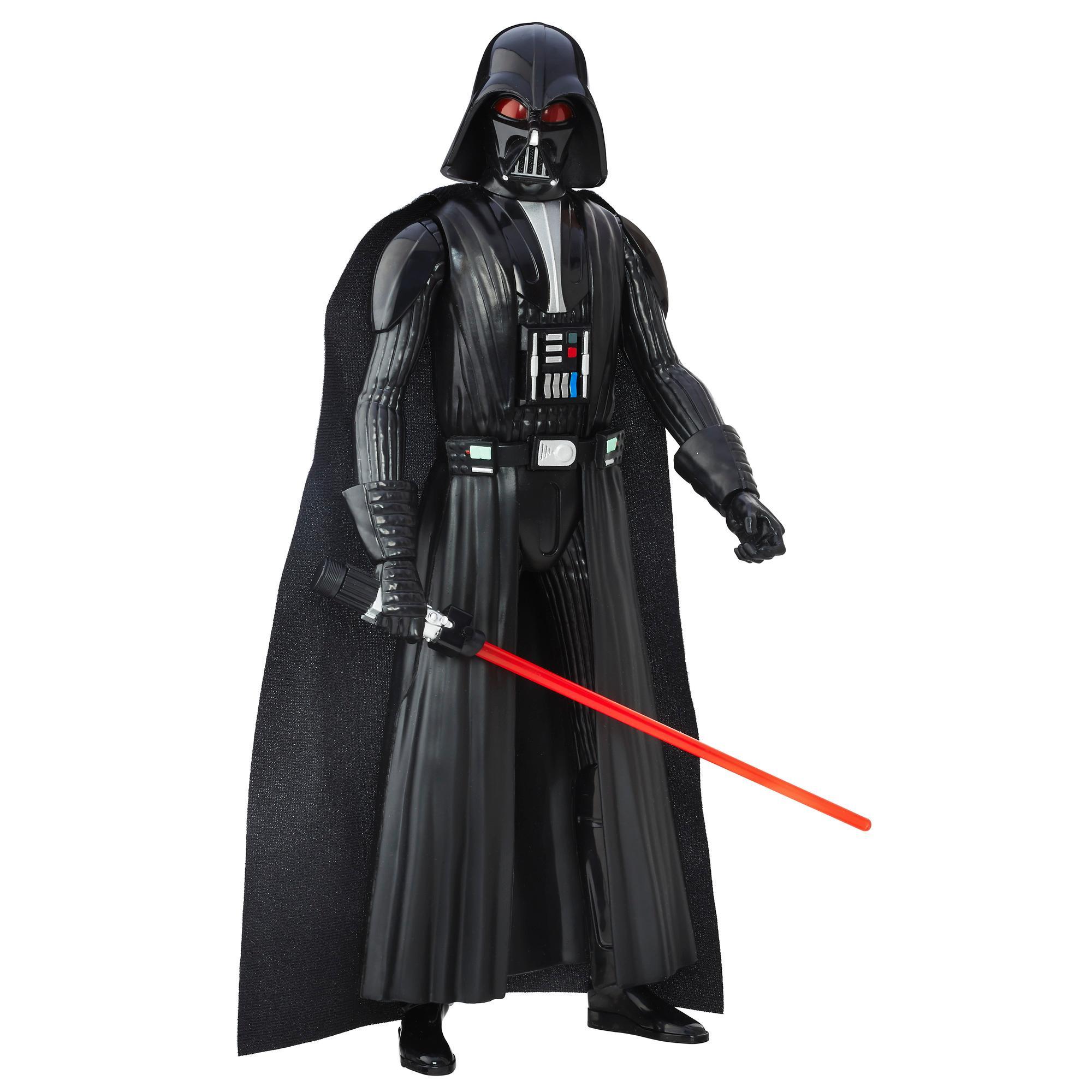 Star Wars Rebels - Duelo Eletrônico Darth Vader