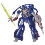 Coleção Transformers: A Era da Extinção - Boneco Optimus Prime Generations Leader Class