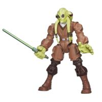 Hero Mashers do Star Wars - Episódio II - Kit Fisto
