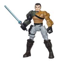 Hero Mashers Rebeldes do Star Wars - Kanan Jarrus