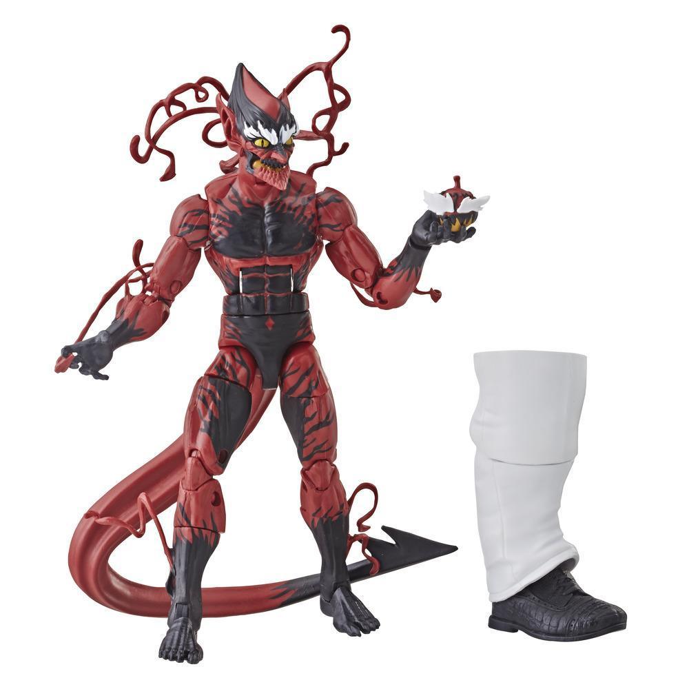 Spider-Man Série Legends - Duende Vermelho de 15 cm