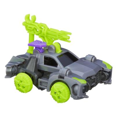 Boneco colecionável para montar Construct-Bots Lockdown Coleção Transformers: A Era da Extinção