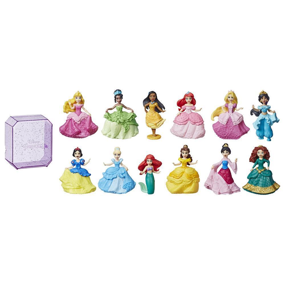 Disney Princess Preciosa Série 1 - Figura Surpresa