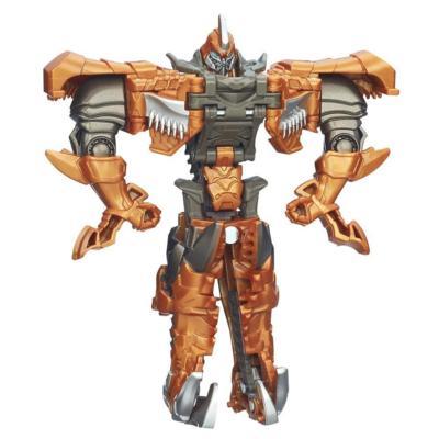 One Step Changer – Grimlock - Coleção Transformers: A Era da Extinção