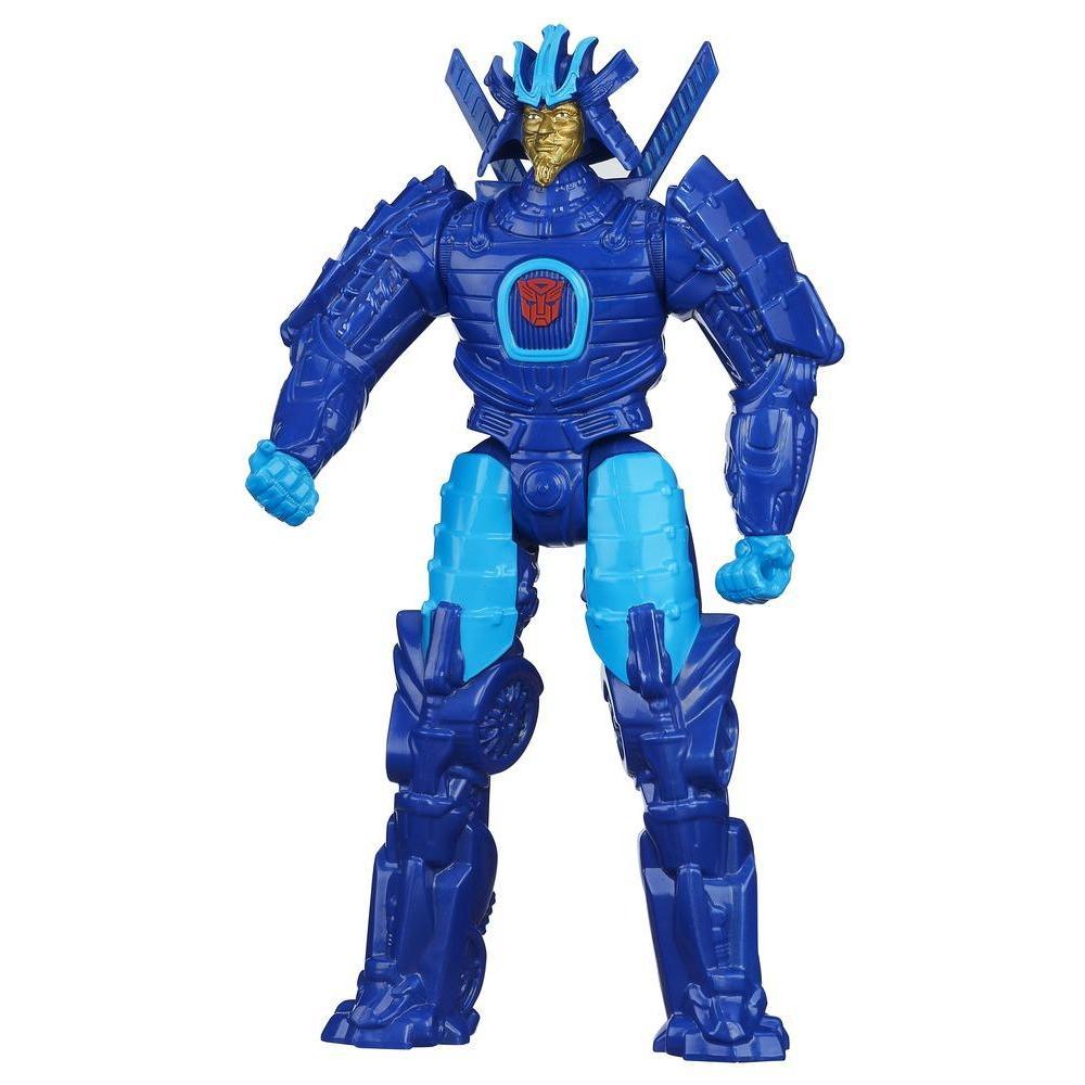 Boneco Titan Heroes Drift- Coleção Transformers: A Era da Extinção