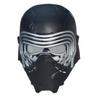 Star Wars O Despertar da Força Kylo Ren Máscara Eletrônica com Mudança de Voz de Kylo Ren