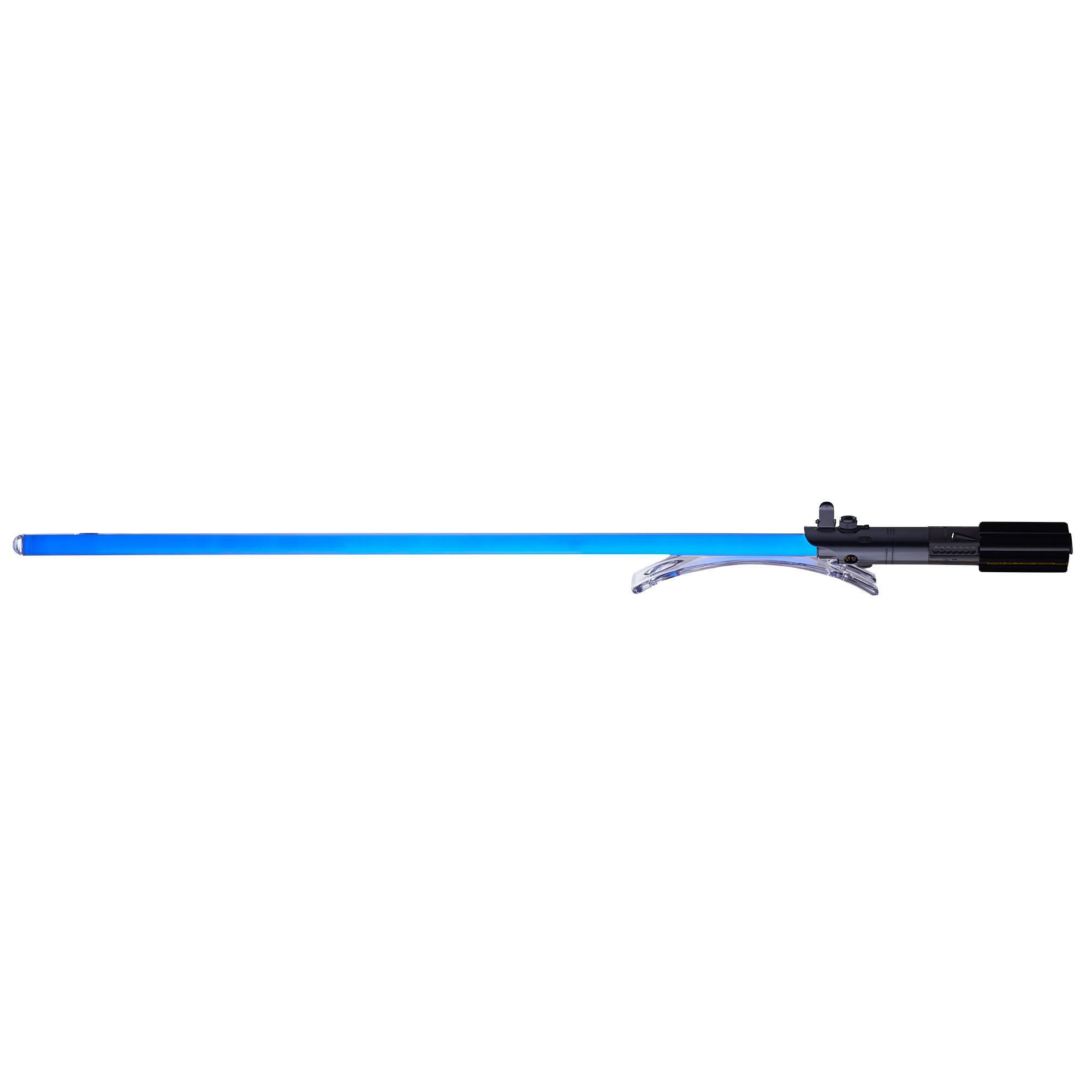 Star Wars Black Series - Sabre de luz Força FX de Luke Skywalker
