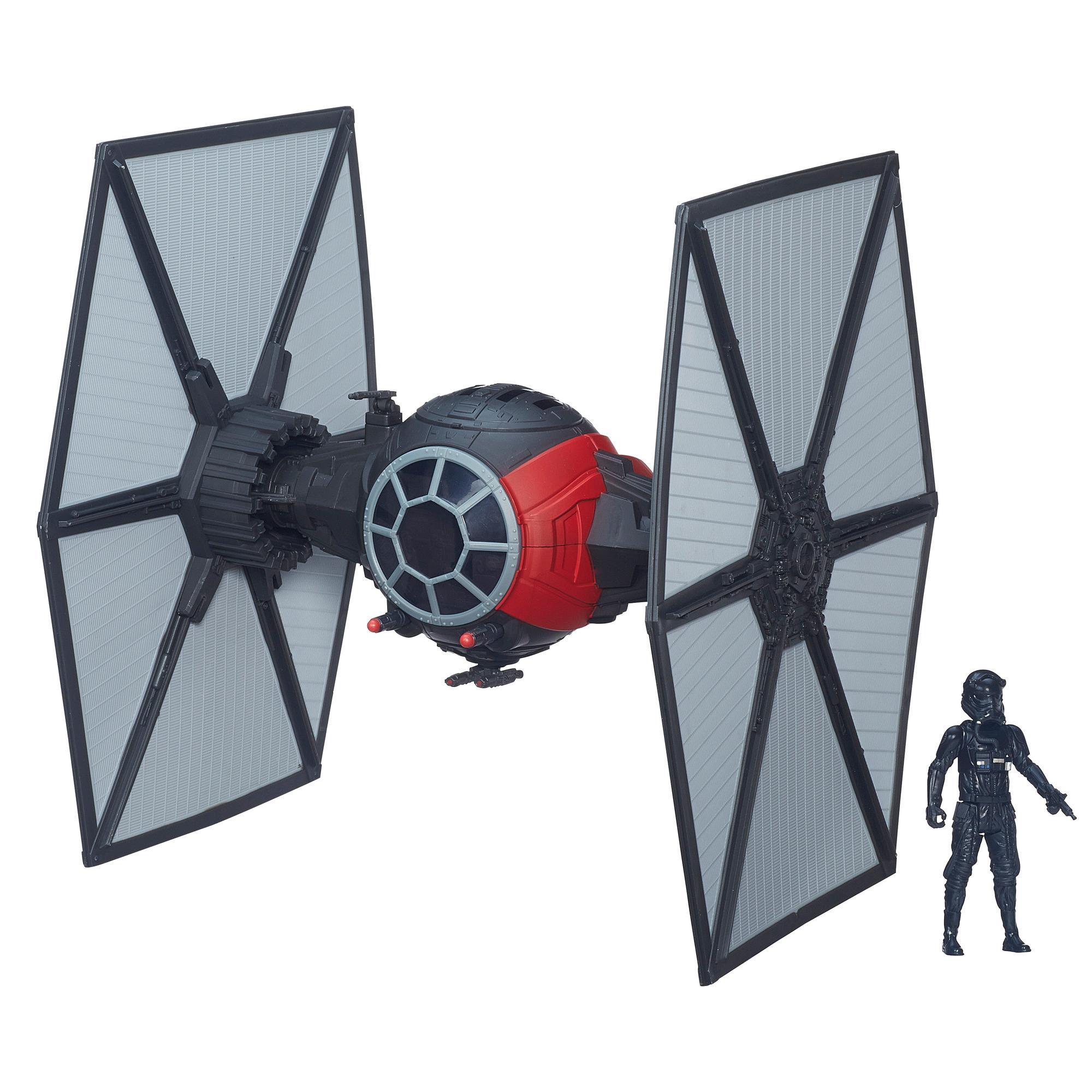 Star Wars O Despertar da Força Embalagem com 3 Figuras de 9,5 cm BB-8 Missão no Deserto e o Criminoso de Unkar