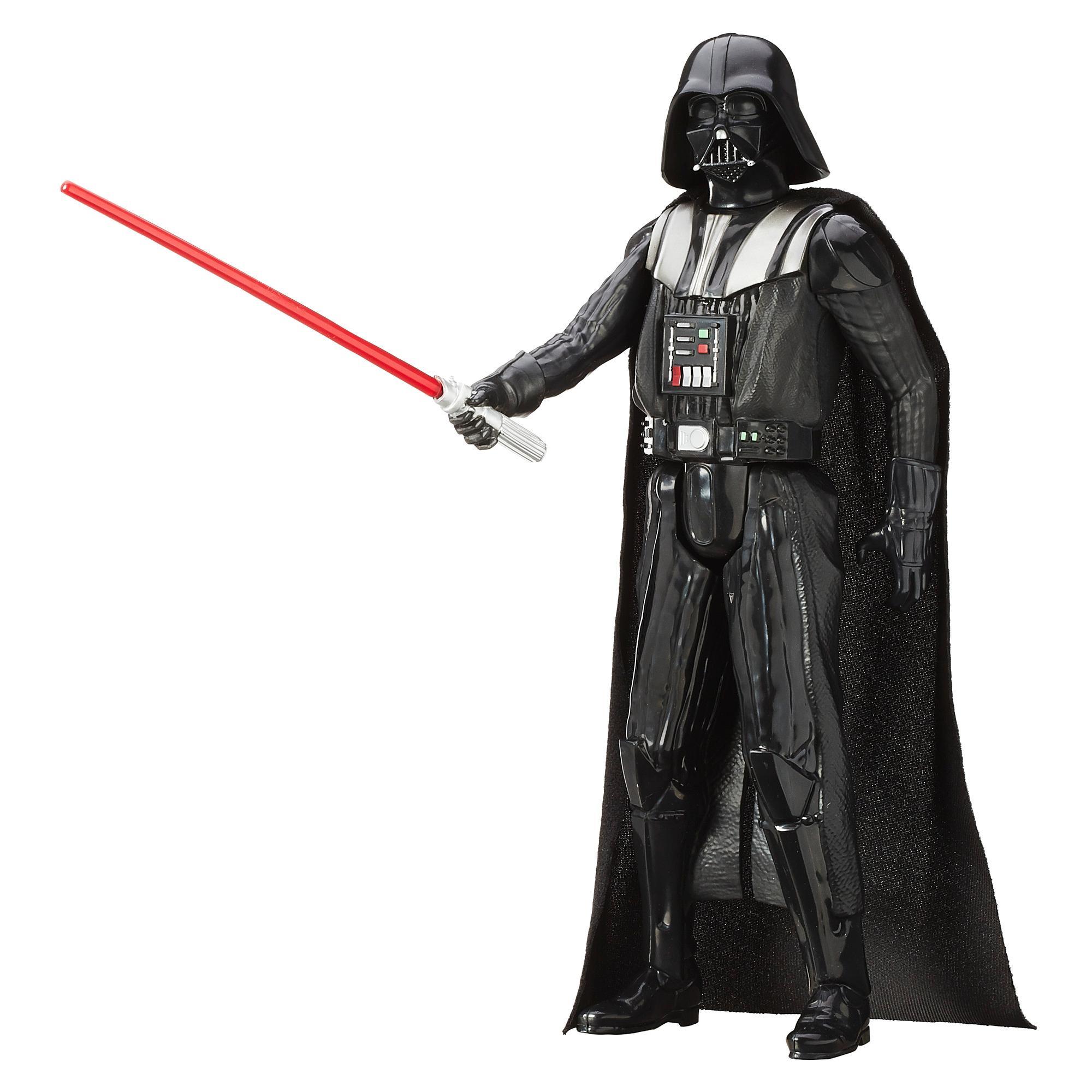 Star Wars A Vingança dos Sith Darth Vader com 30,5 cm