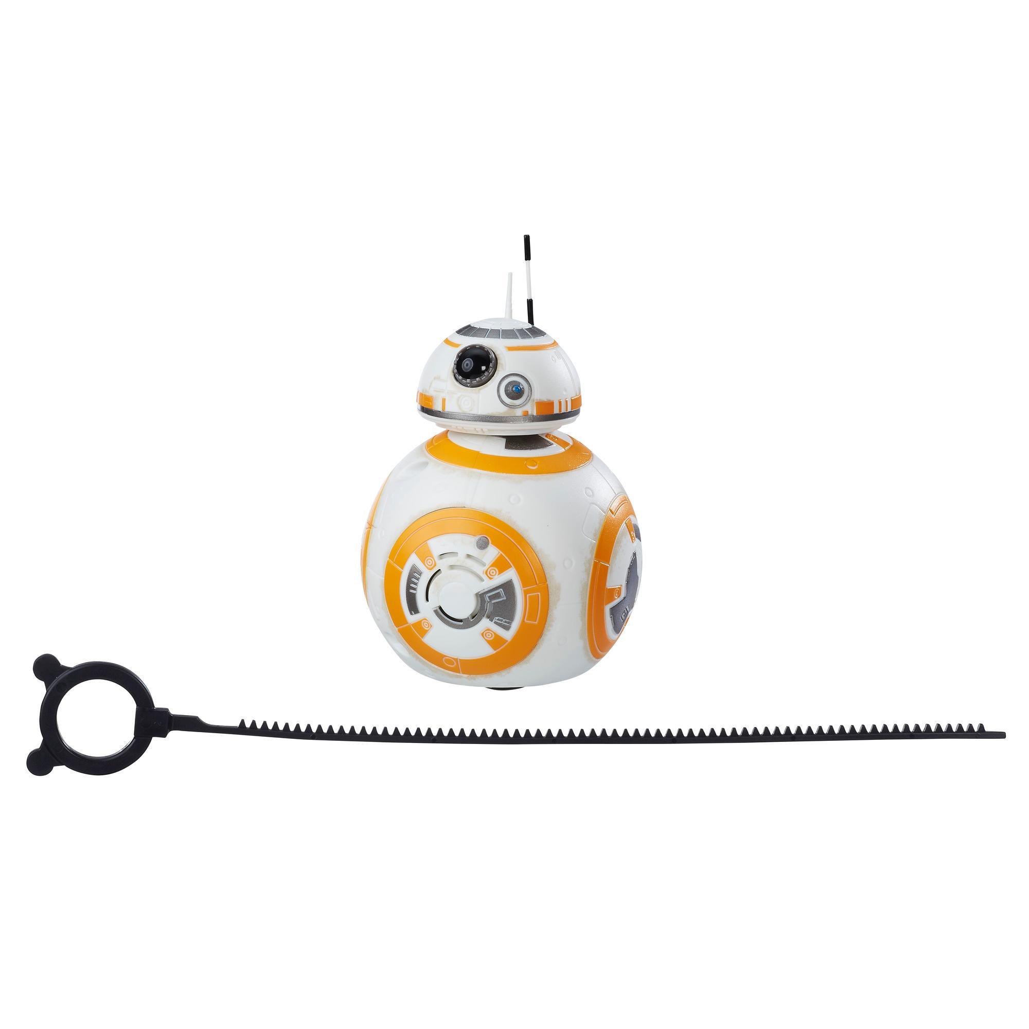 Star Wars BB-8 Impulsionado