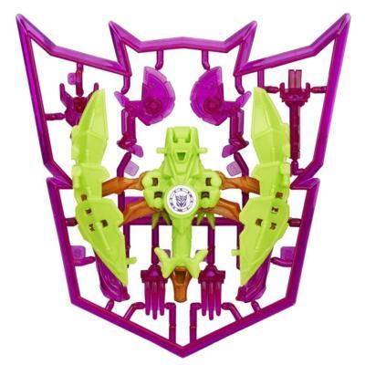 Transformers Robots in Disguise - Figura Mini-Con Dragonus